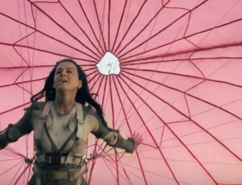 Motivation & Inspiration – Katy Perry Rise